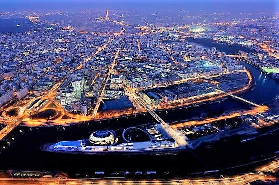 boulogne-paris-france